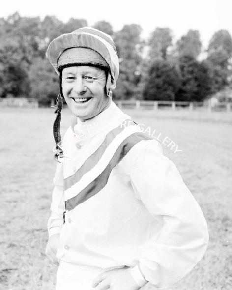 Ron Hutchinson (Flat Jockey)